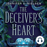 The Deceiver's Heart