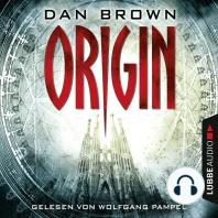 Origin - Robert Langdon 5