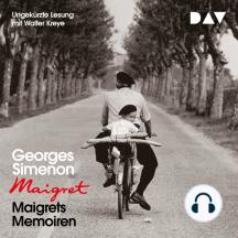 Maigrets Memoiren
