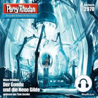 Perry Rhodan 2970
