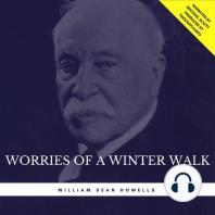 Worries of a Winter Walk