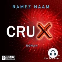Crux - Nexus 2 (Ungekürzt)