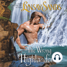 The Wrong Highlander: Highland Brides
