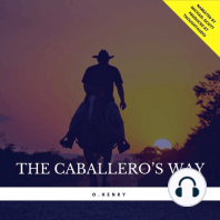 The Caballero's Way