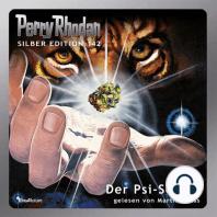 Perry Rhodan Silber Edition 142