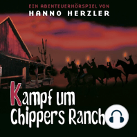 Kampf um Chippers Ranch (Wildwest-Abenteuer 24)