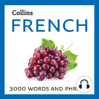 Collins French Audio Dictionary