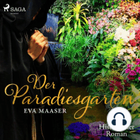 Der Paradiesgarten - Historischer Roman