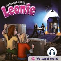 Wo steckt Grace (Leonie - Abenteuer auf vier Hufen 6): Kinder-Hörspiel
