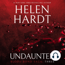 Undaunted: Blood Bond Saga: Three