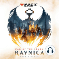 War of the Spark: Ravnica: Magic: The Gathering