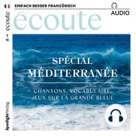Französisch lernen Audio - Das MIttelmeer