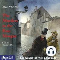 Murders in the Rue Morgue, (4056198077276)