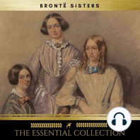 Brontë Sisters, The: Essential Collection (Agnes Grey, Jane Eyre, Wuthering Heights)
