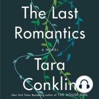 The Last Romantics