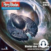 Perry Rhodan 2822