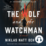 The Wolf and the Watchman: A Novel