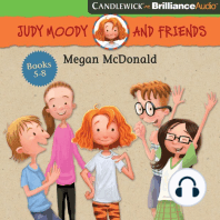 Judy Moody and Friends Collection 2