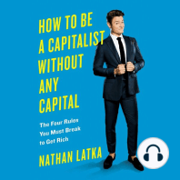 How to Be a Capitalist Without Any Capital