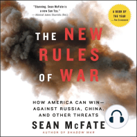 The New Rules of War