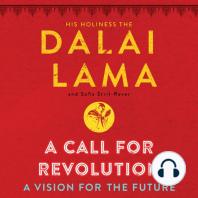 A Call for Revolution