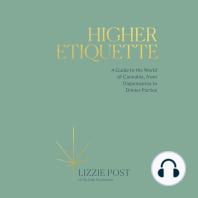 Higher Etiquette