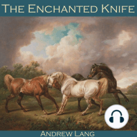 The Enchanted Knife