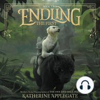 Endling, Book 2