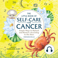 The Little Book of Self-Care for Cancer: Simple Ways to Refresh and Restore–According to the Stars