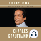 Libro de audio, The Point of It All: A Lifetime of Great Loves and Endeavors - Escuche libros de audio gratis con una prueba gratuita.