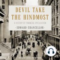 Devil Take the Hindmost
