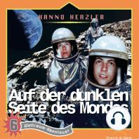 Auf der dunklen Seite des Mondes (Weltraum-Abenteuer 6)