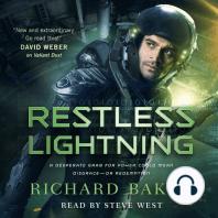 Restless Lightning: Breaker of Empires, Book 2