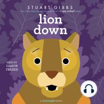Lion Down: A FunJungle Novel