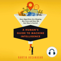 A Human's Guide to Machine Intelligence