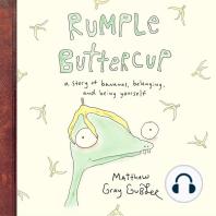 Rumple Buttercup