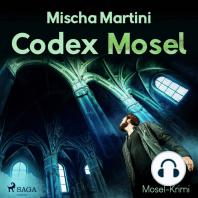 Codex Mosel - Mosel-Krimi