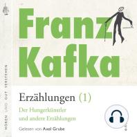 Franz Kafka _ Erzählungen (1)