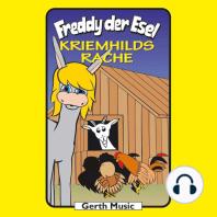 Kriemhilds Rache (Freddy der Esel 47)