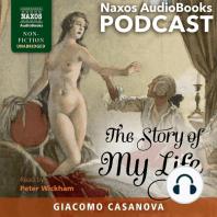 An Introduction to Giacomo Casanova's The Story of My Life