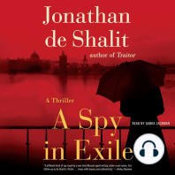 A Spy in Exile