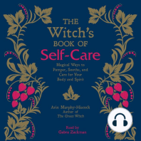 The Witch's Book of Self-Care