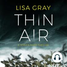 Thin Air: A Jessica Shaw Thriller