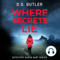 Where Secrets Lie