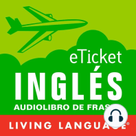 eTicket Ingles