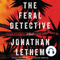 The Feral Detective