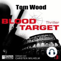 Blood Target - Tesseract 3 (Ungekürzt)