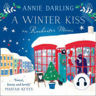Under the Mistletoe at the Lonely Hearts Bookshop