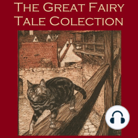 The Great Fairy Tale Collection: Marvellous Tales from around the World