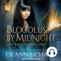 Bloodlust by Midnight